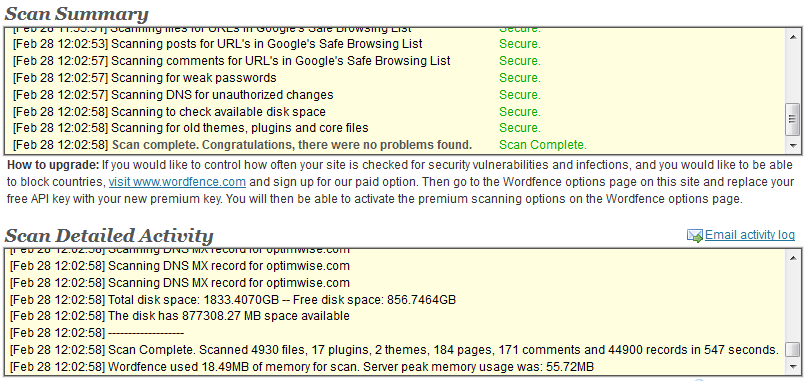 Wordfence-Security-Scan-Summary-and-Scan-Detailed-Activity